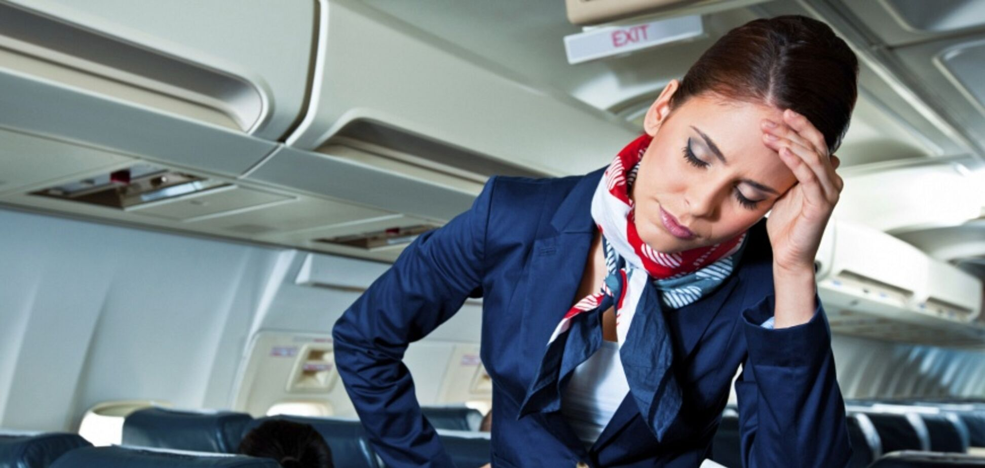Привычки пассажиров, которые раздражают бортпроводников: стюардессы раскрыли правду