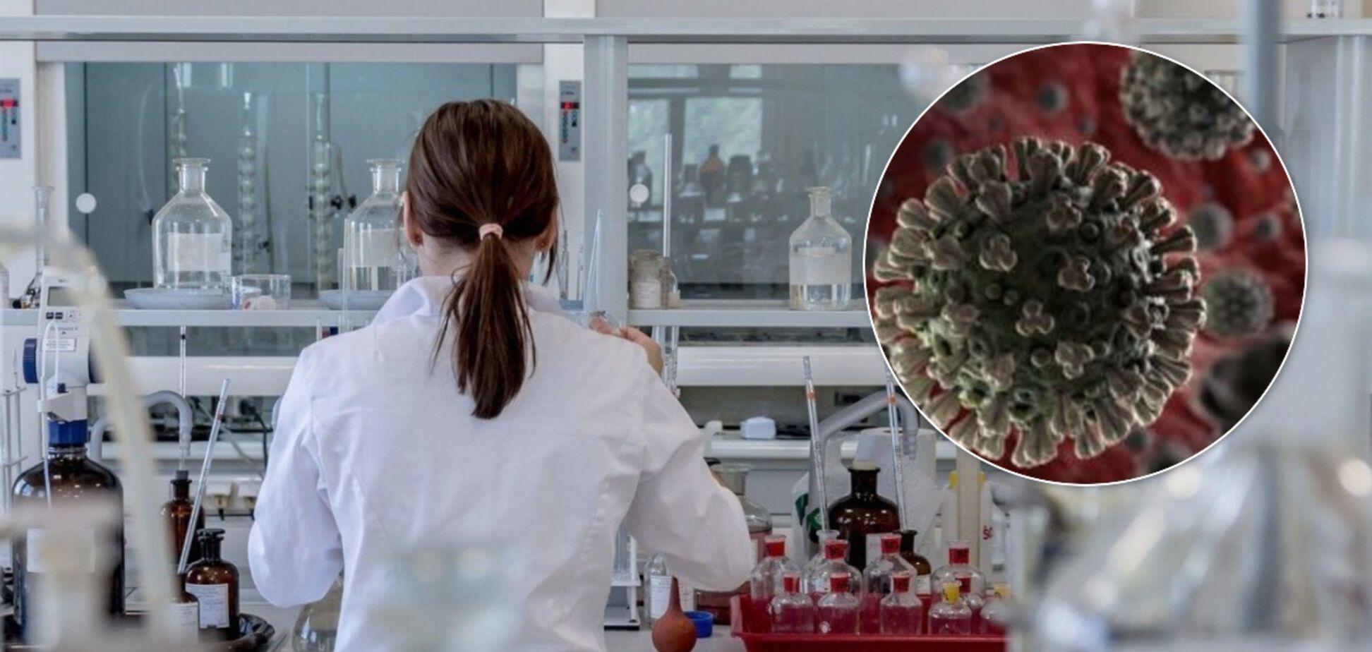 Чи можна заразитися коронавірусом у лабораторіях України: вірусологи назвали ризики
