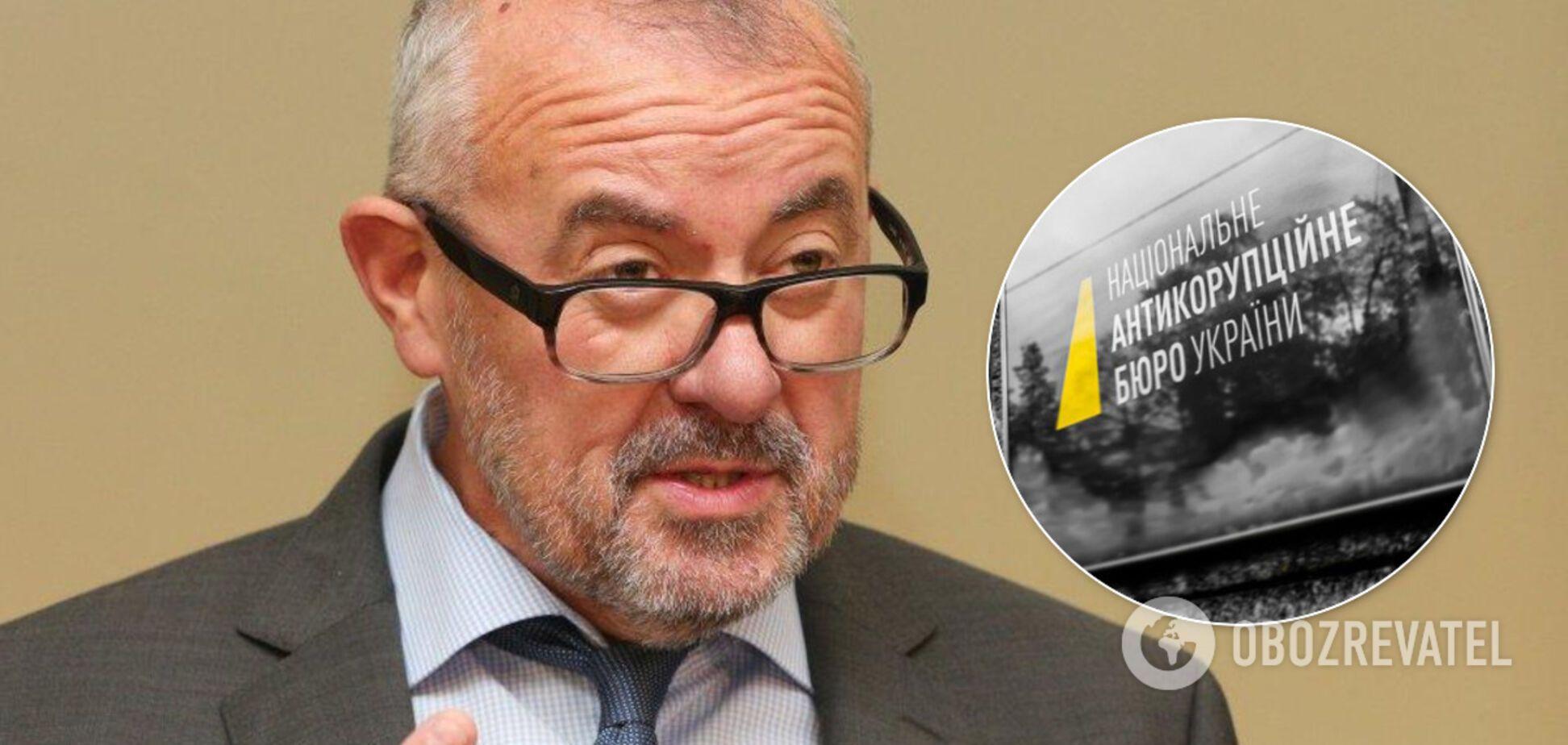 Майже 1 млн за житло: НАБУ запідозрило екснардепа Березкіна в афері з компенсаціями від Ради