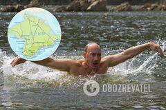 Крым топит Путина? Джемилев рассказал о ловушке, в которую попала Россия