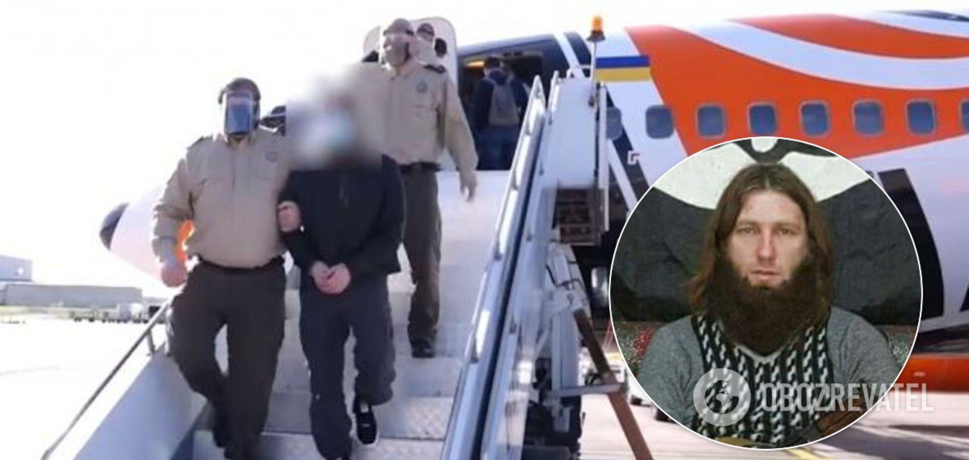 У Грузії екстрадували Аль Бара Шишані