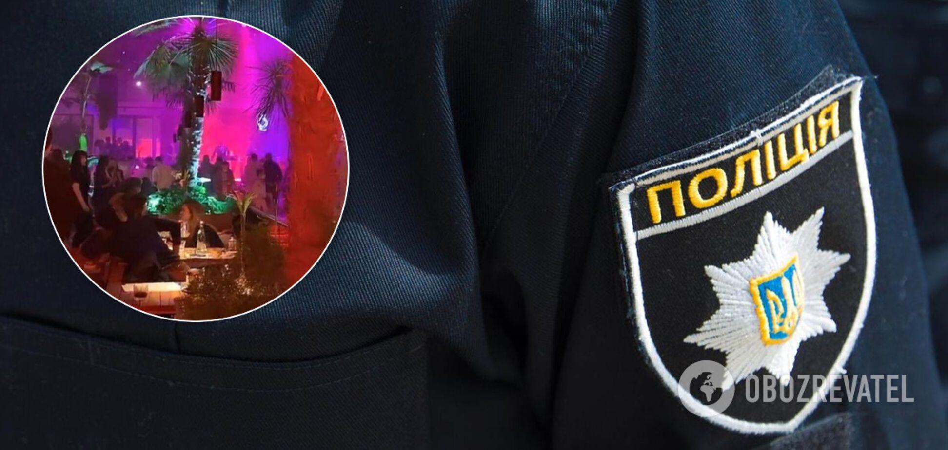 Кличко пригрозив поліцією відкритим під час карантину клубам Києва. Ілюстрація