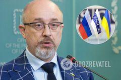 'Л/ДНР' не признает даже Россия: Резников заметил показательный момент в ТКГ