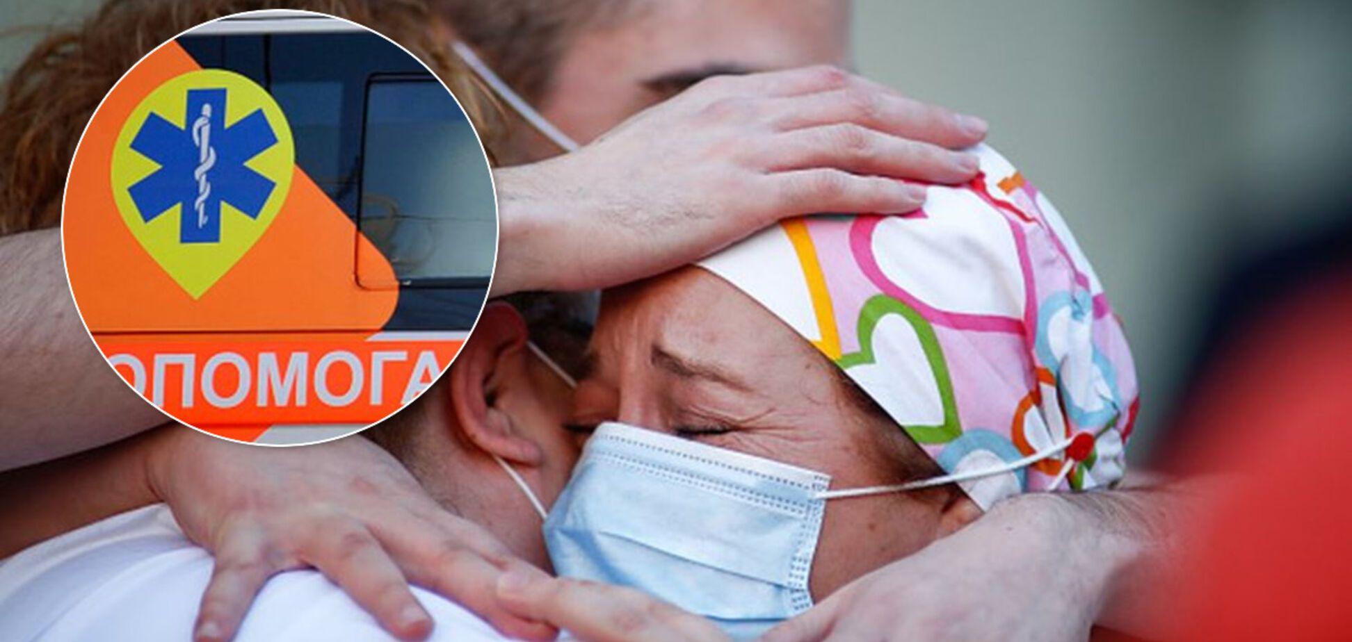 в Одессе от коронавируса умер врач Максим Белинов