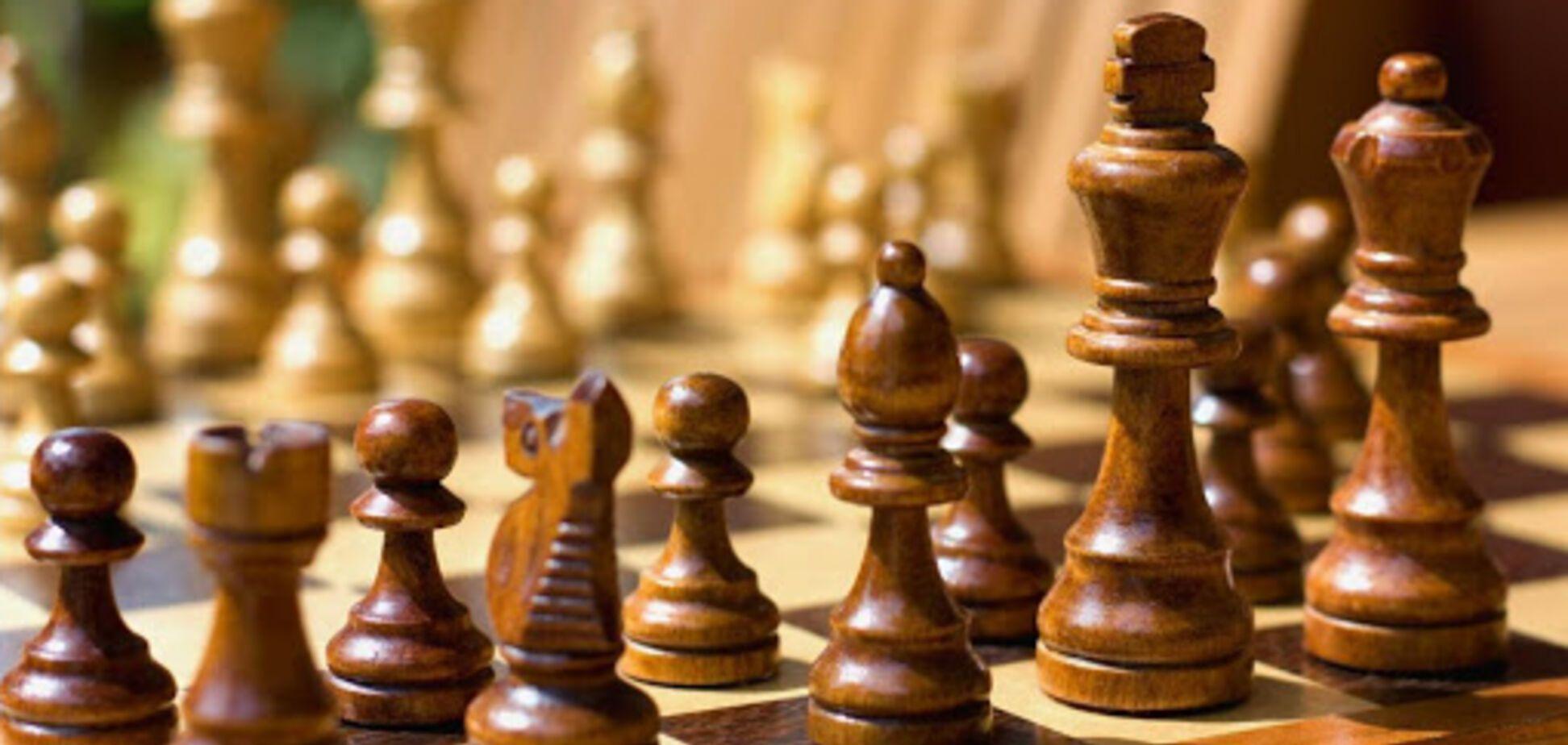 Україна розгромила Росію в суперфіналі Світової ліги з шахів