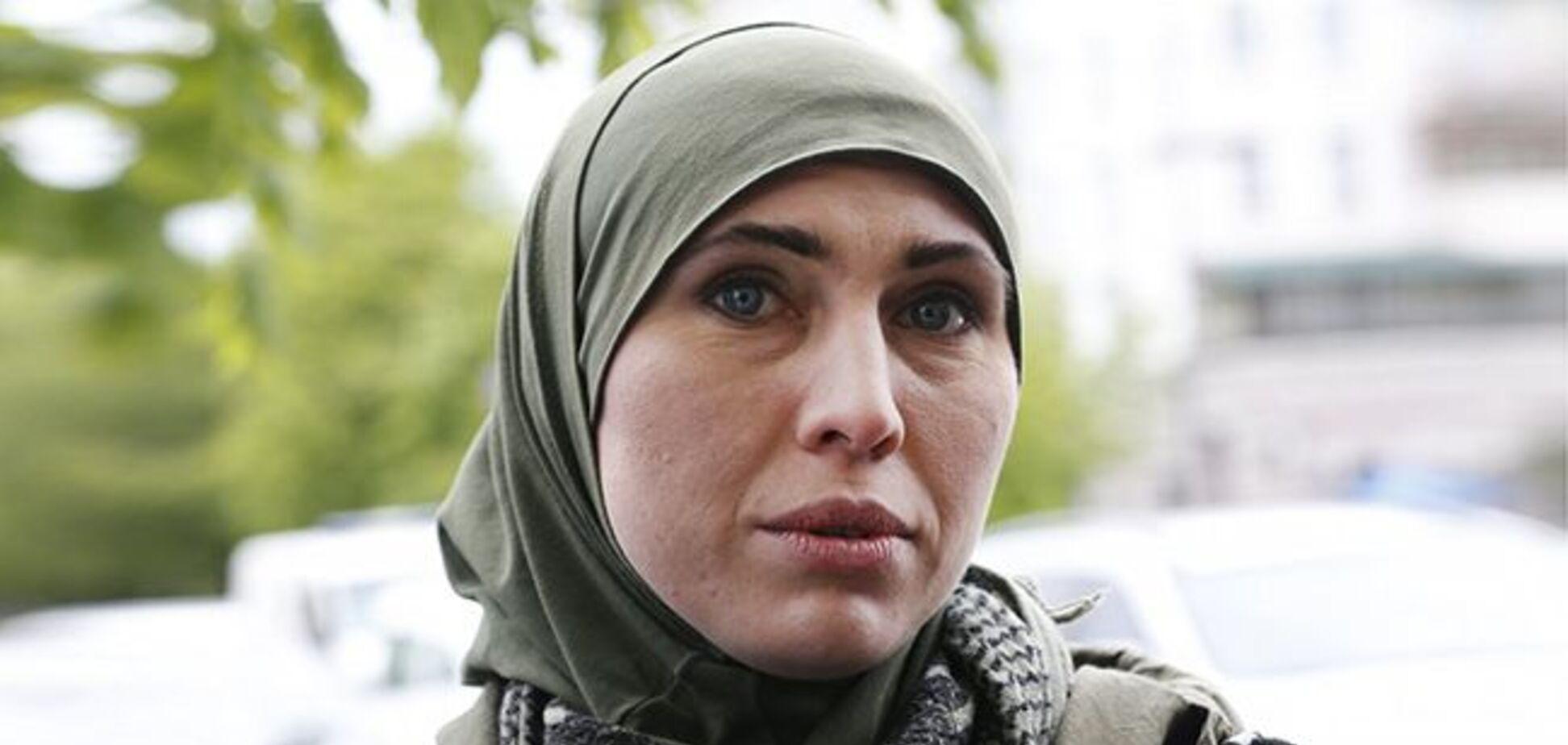 Вероятному организатору убийства Амины Окуевой объявлено подозрение