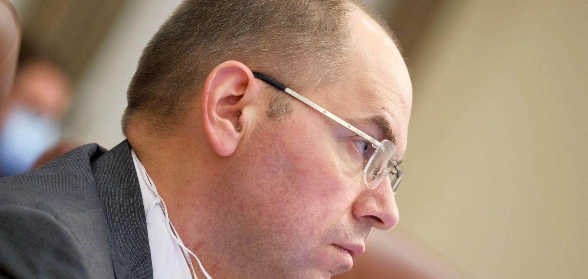 Степанов ответил на обвинения в 'массовом убийстве медиков'