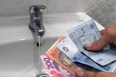 Киевводоканал хочет поднять тариф на 20%