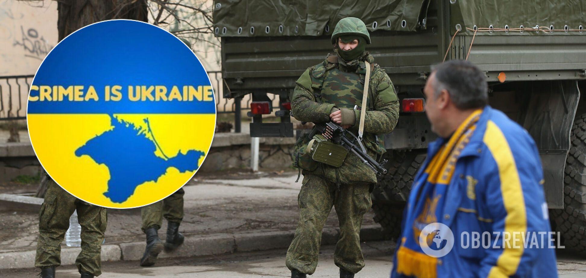 Украина готовит новые переговоры по Крыму: в чем суть и реально ли вернуть полуостров