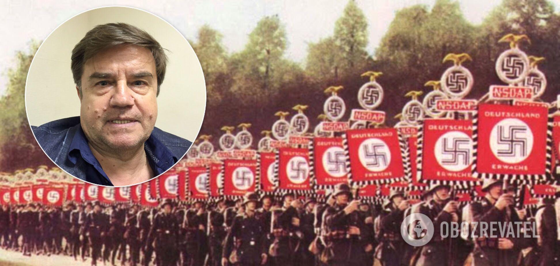В Україні спалахнув антисемітський скандал через армію Гітлера: з'явилася жорстка відповідь