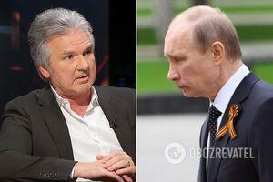 Сокурсник Путина рассекретил его возможную болезнь