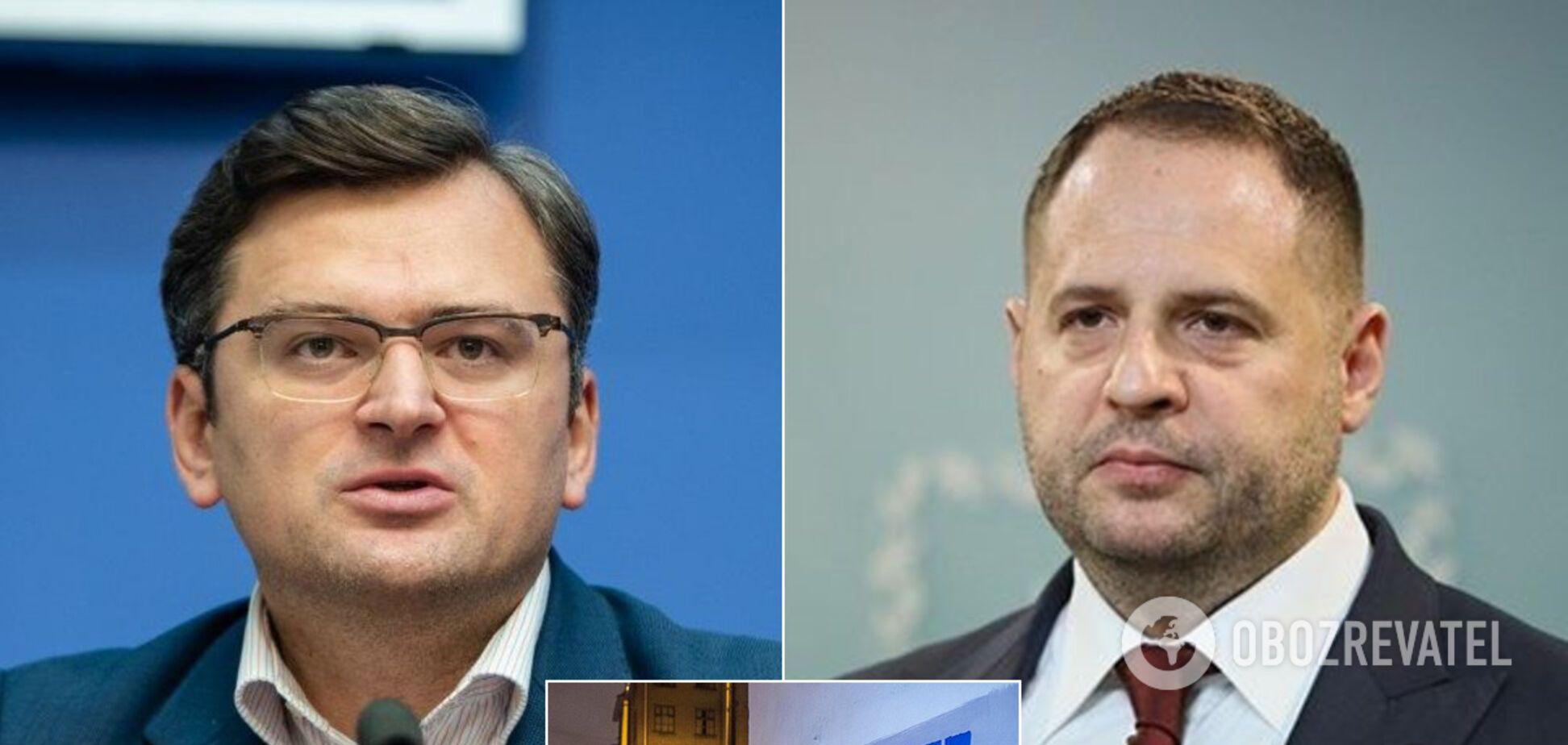 Нові переговори щодо Донбасу відбудуться в Берліні: стала відома дата
