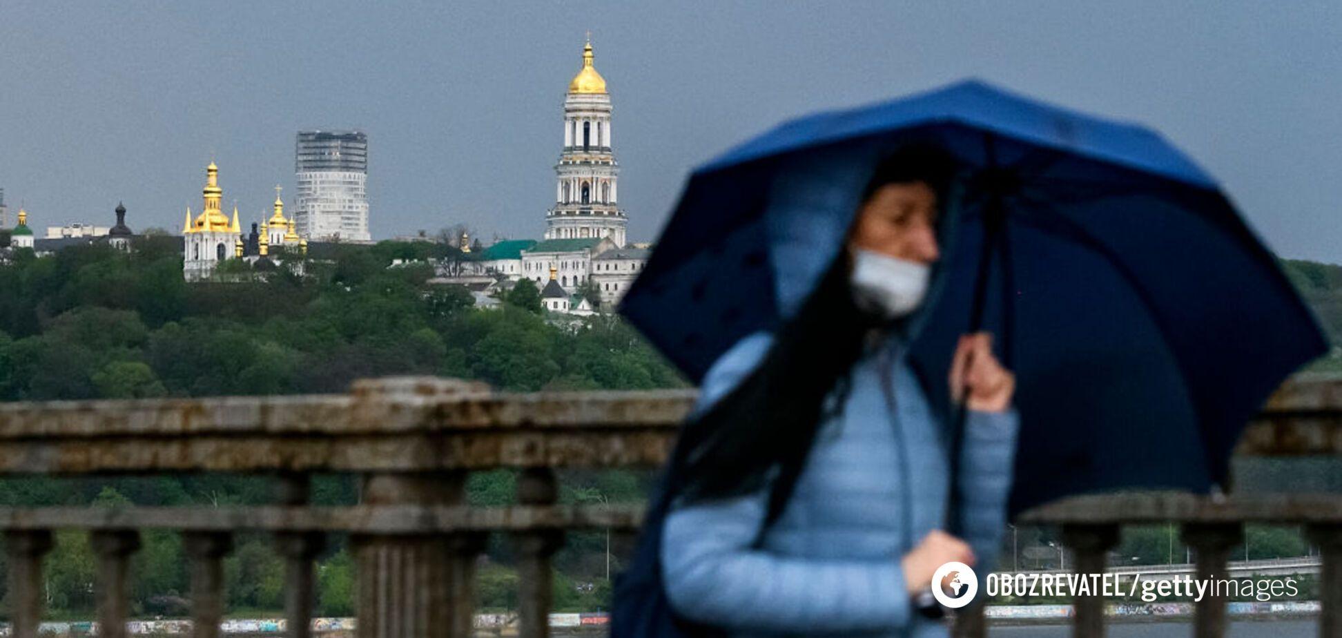 Чому Covid-19 в Україні повільніший, ніж в Європі: інфекціоністка помітила нюанс