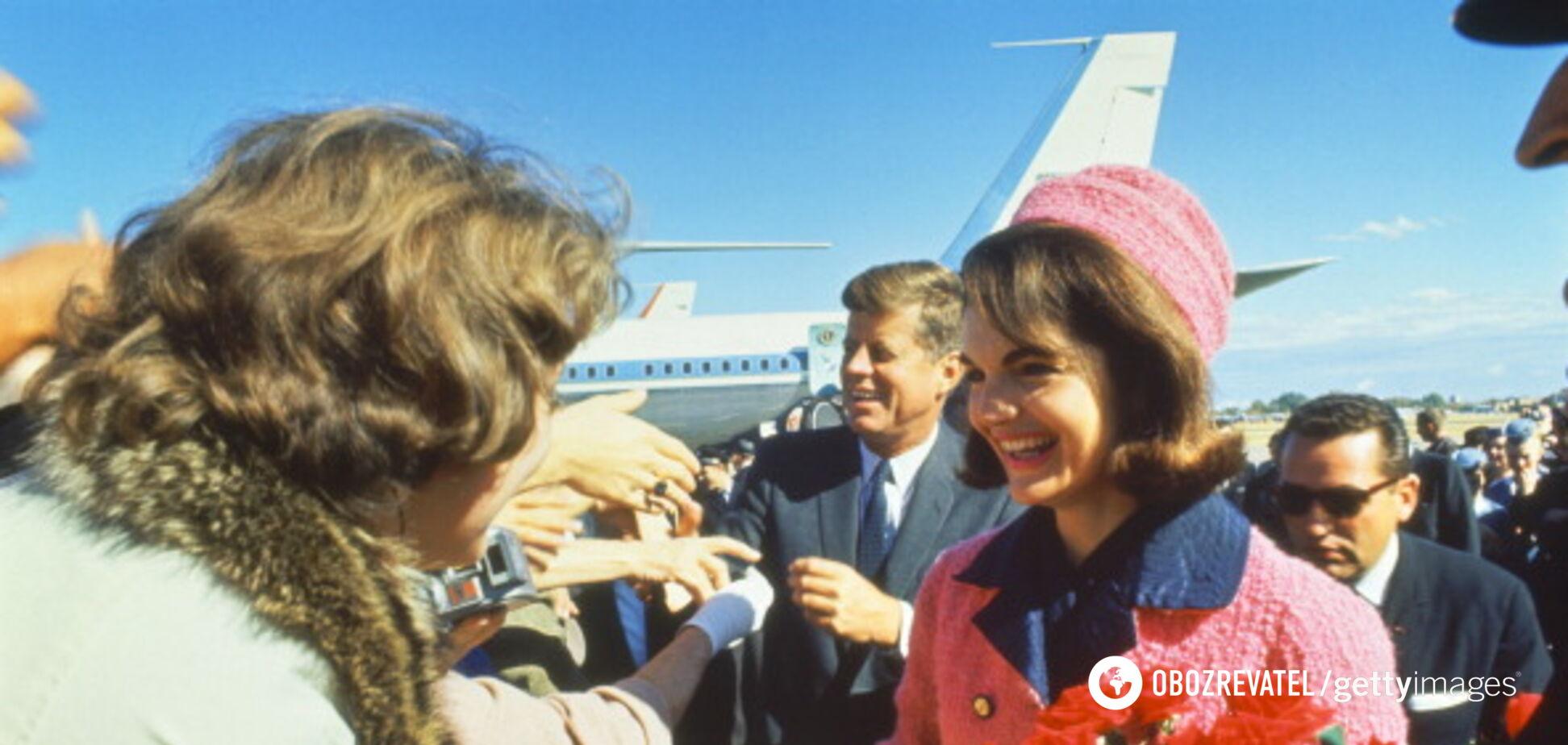 Жаклин Кеннеди родилась 91 год назад: трагическая судьба иконы стиля и первой леди США
