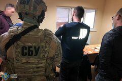 СБУ пришла с обысками на Галицкую таможню: раскрыта коррупционная схема