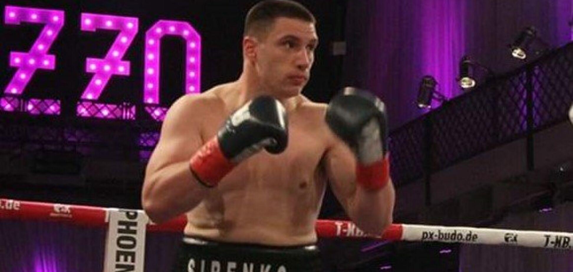 'Горжусь, что украинец': непобедимый боксер вызвал ажиотаж в США