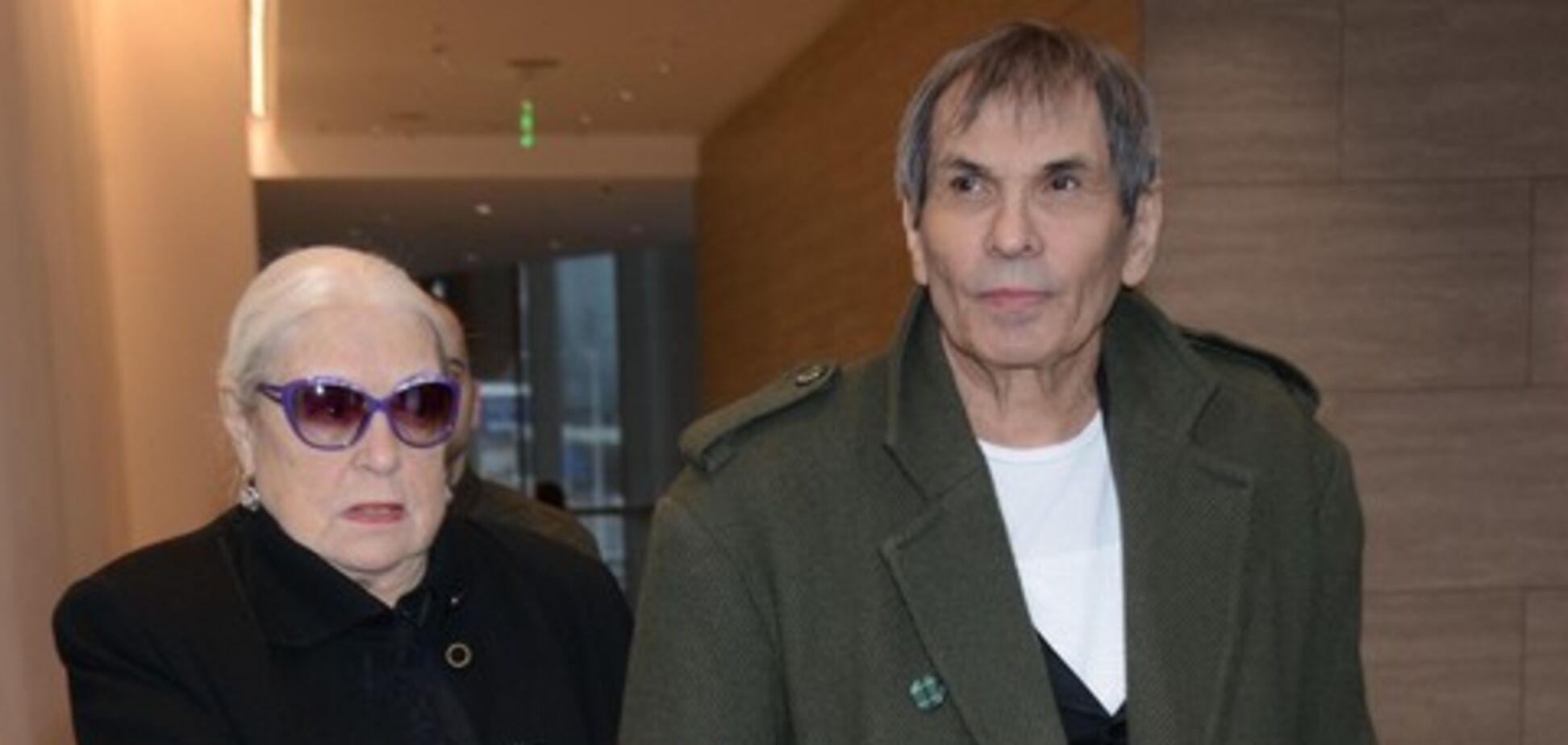 Скандальный Алибасов отобрал у 81-летней жены квартиру: известны подробности