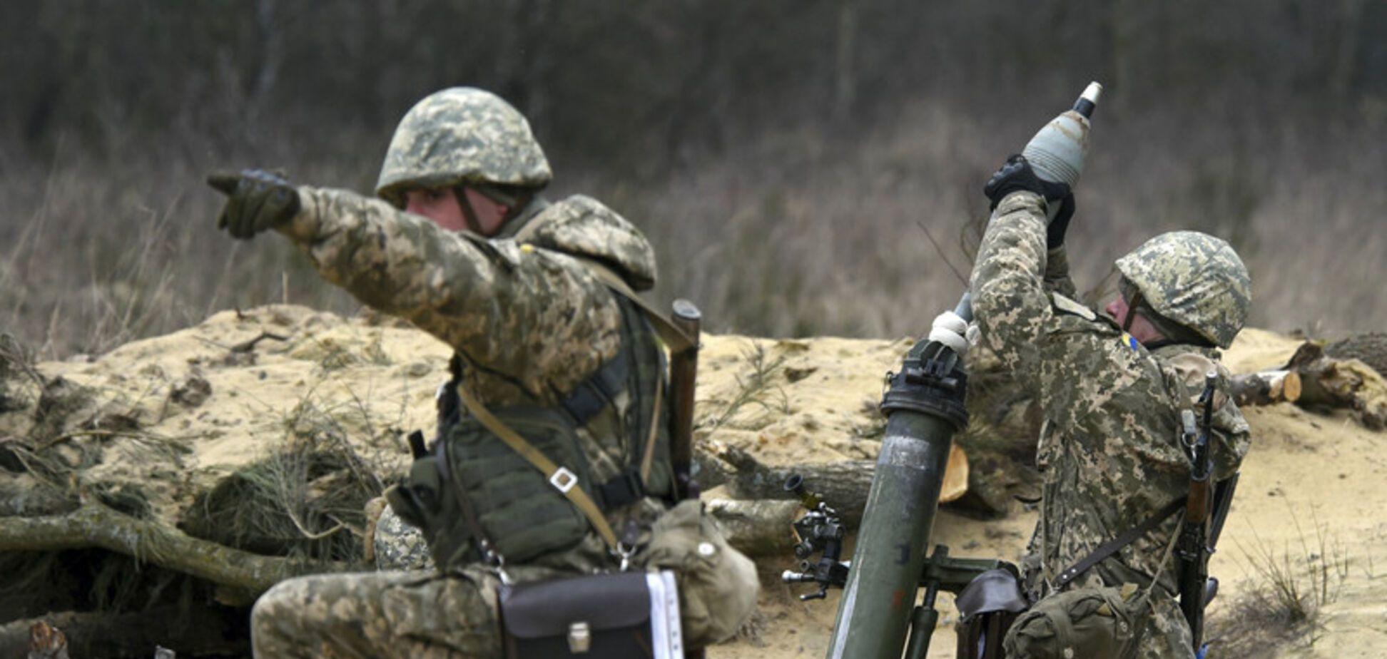 На Донбасі зав'язався серйозний бій між ЗСУ і 'Л/ДНР': багато поранених, є вбиті