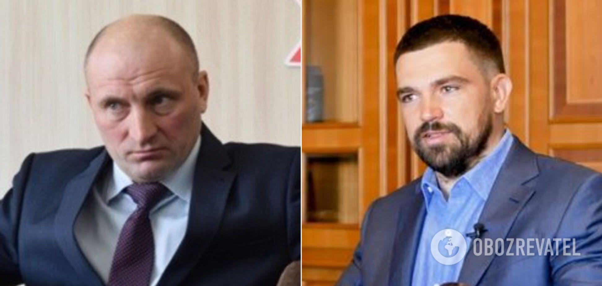 Трофімов відреагував на скандальне листування з мером Черкас: 'Я так не спілкуюся'
