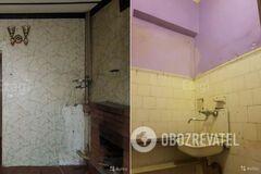 Блогер показал, в каких условиях живут обычные россияне. Фото