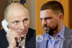 Меру Черкас погрожувала 'людина Зеленського': в ОПУ висловилися