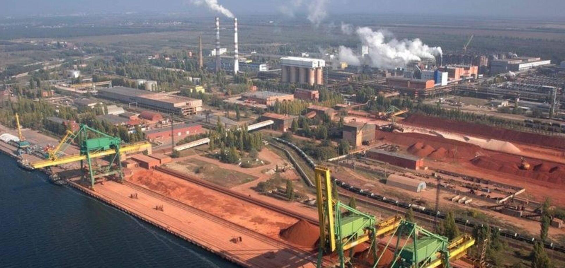 Зачем Щуцкий убивает Николаевский глиноземный завод