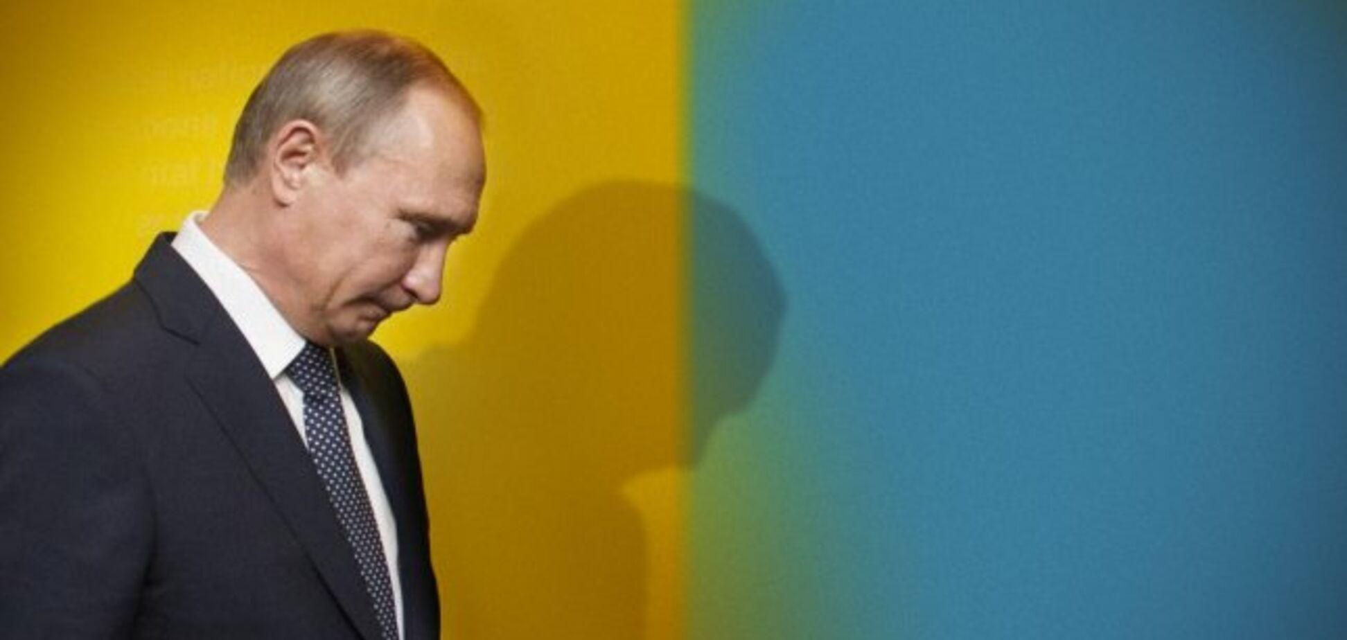 Украина для Кремля проиграна