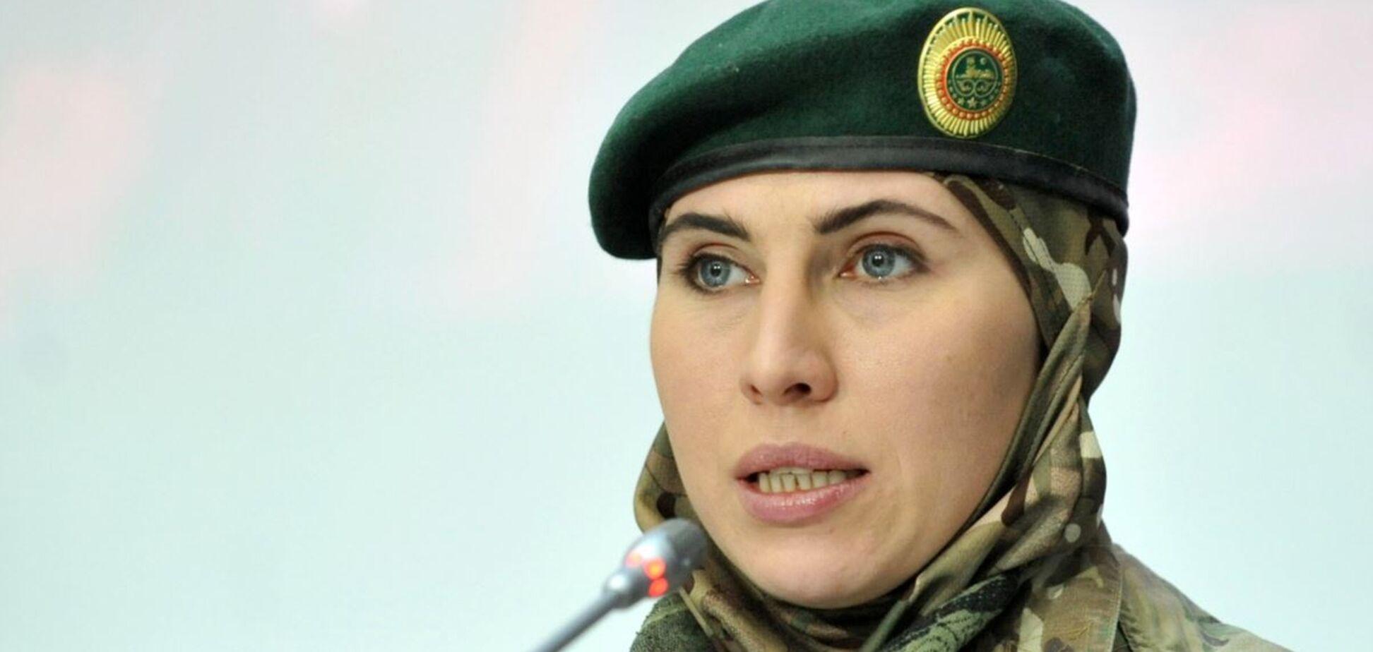 Убийство Амины Окуевой: СМИ узнали имя возможного организатора