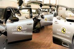 Авто стануть безпечнішими: Euro NCAP посилює вимоги
