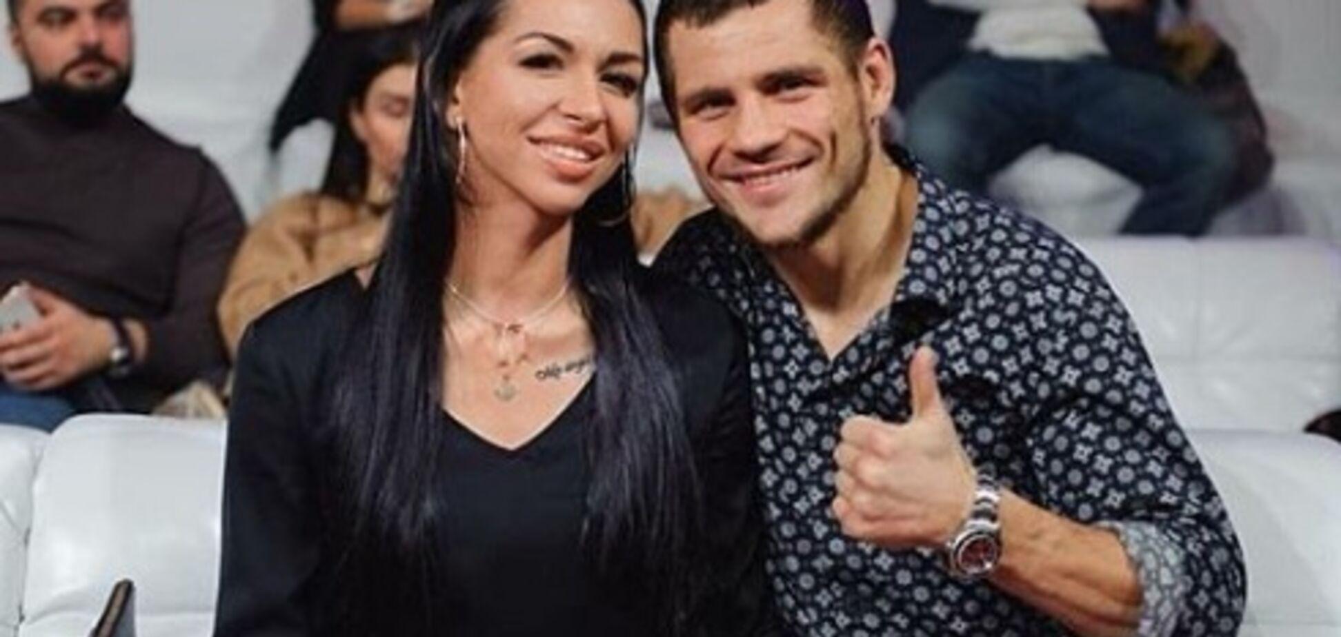 Знаменитий український боксер Денис Берінчик влаштував боротьбу з порно