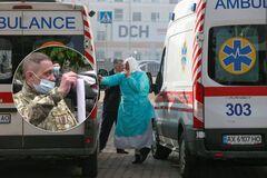 У Харкові почалися репресії проти медиків швидкої, які підняли бунт через COVID-19