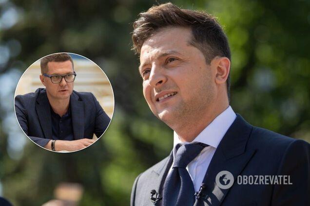 Раді запропонували засекретити декларації керівництва СБУ: Зеленський обговорюватиме це з Бакановим