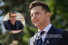 Раде предложили засекретить декларации руководства СБУ: Зеленский будет обсуждать это с Бакановым