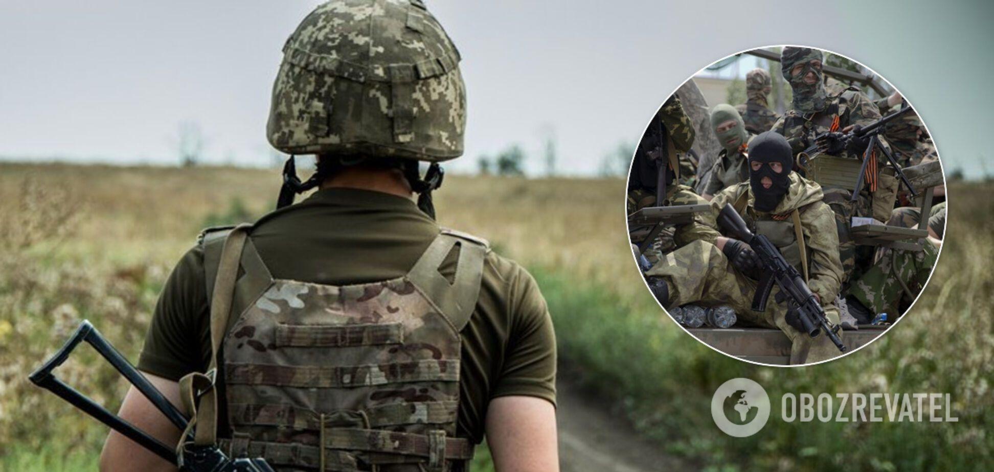 ЗСУ героїчно відбили атаку російських військ на Донбасі: ворог рахує втрати
