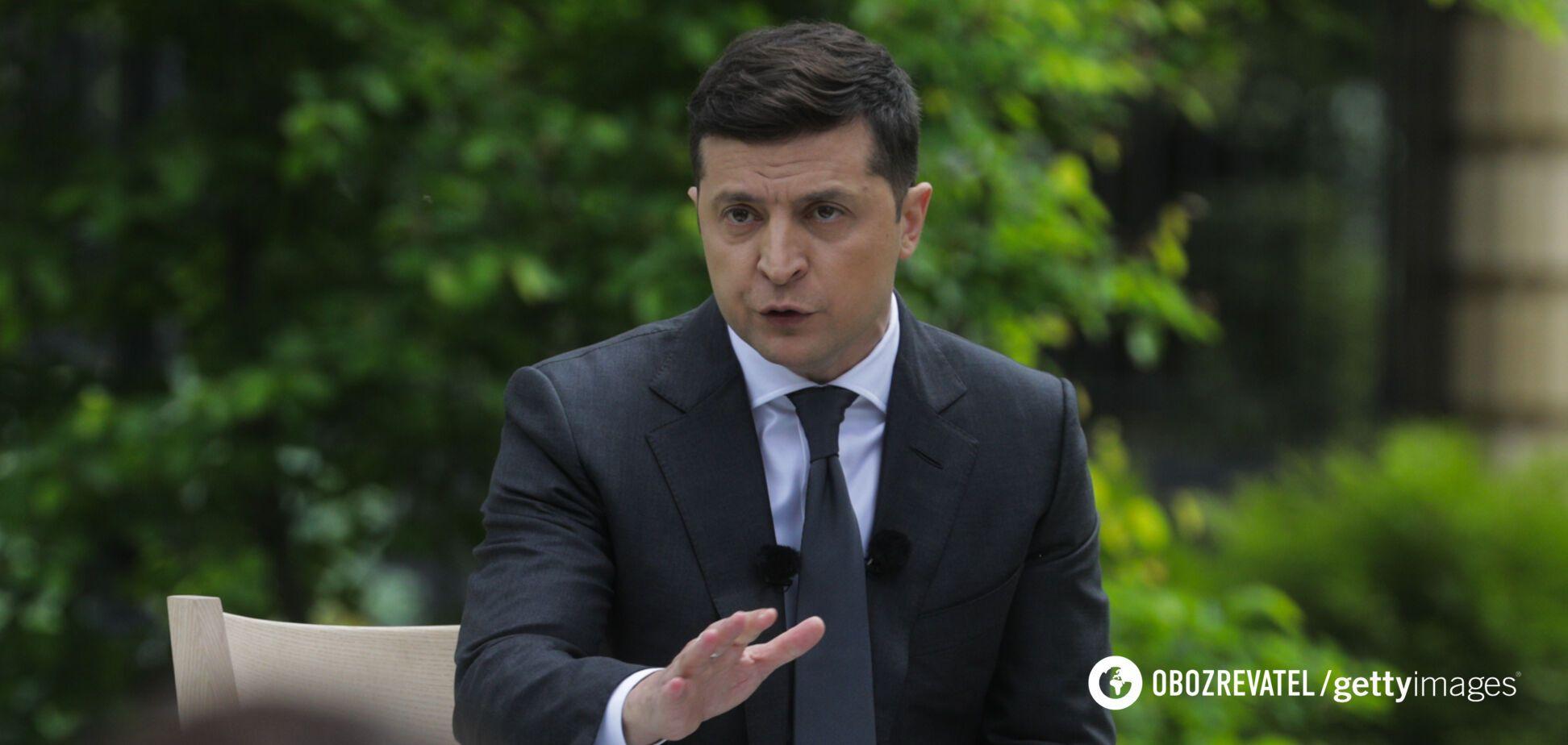 Зеленський звернувся до Кличка через 'Укрбуд' і визнав провал 'Ліфта'