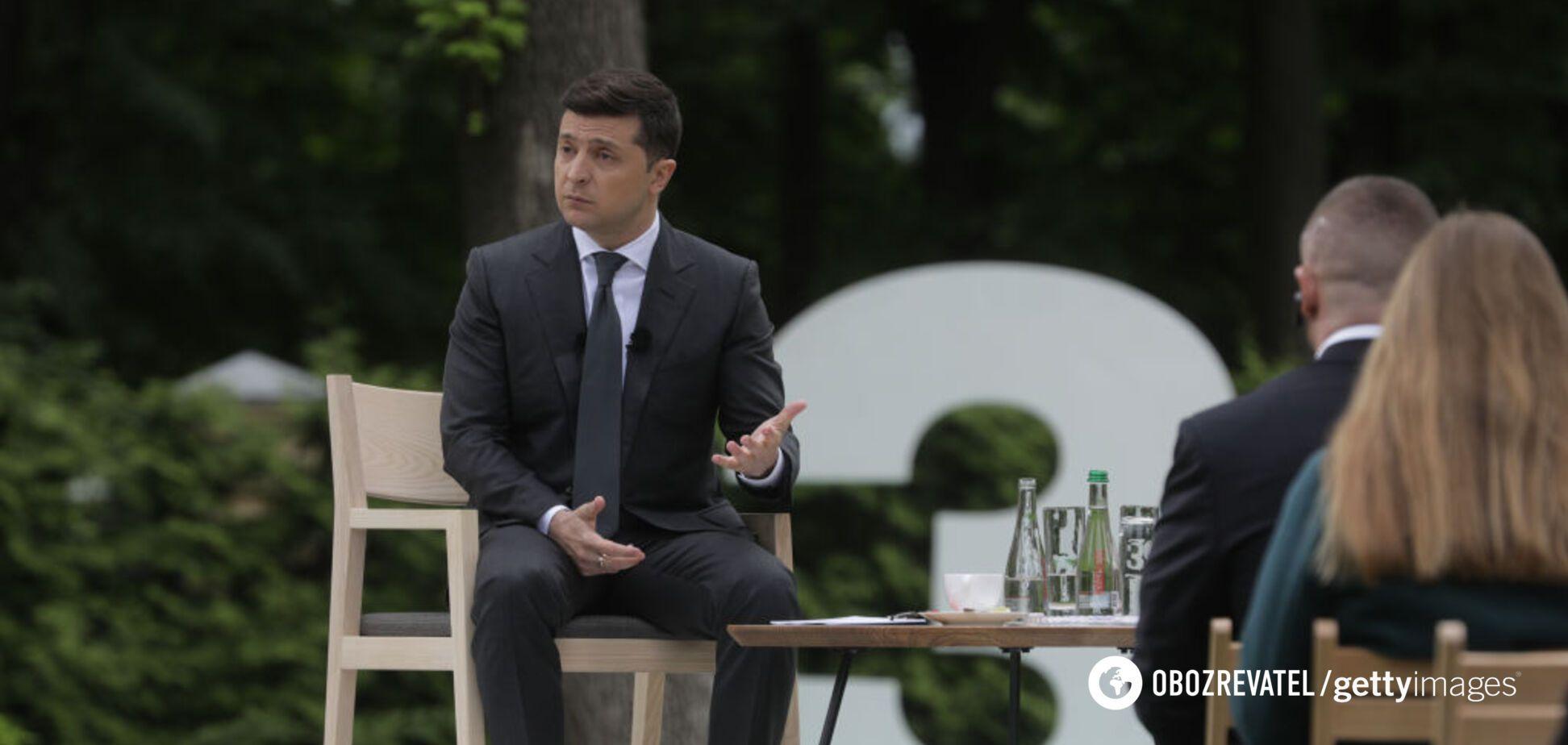 Зеленский высказался о языковом вопросе в Украине: квоты необходимо пересмотреть