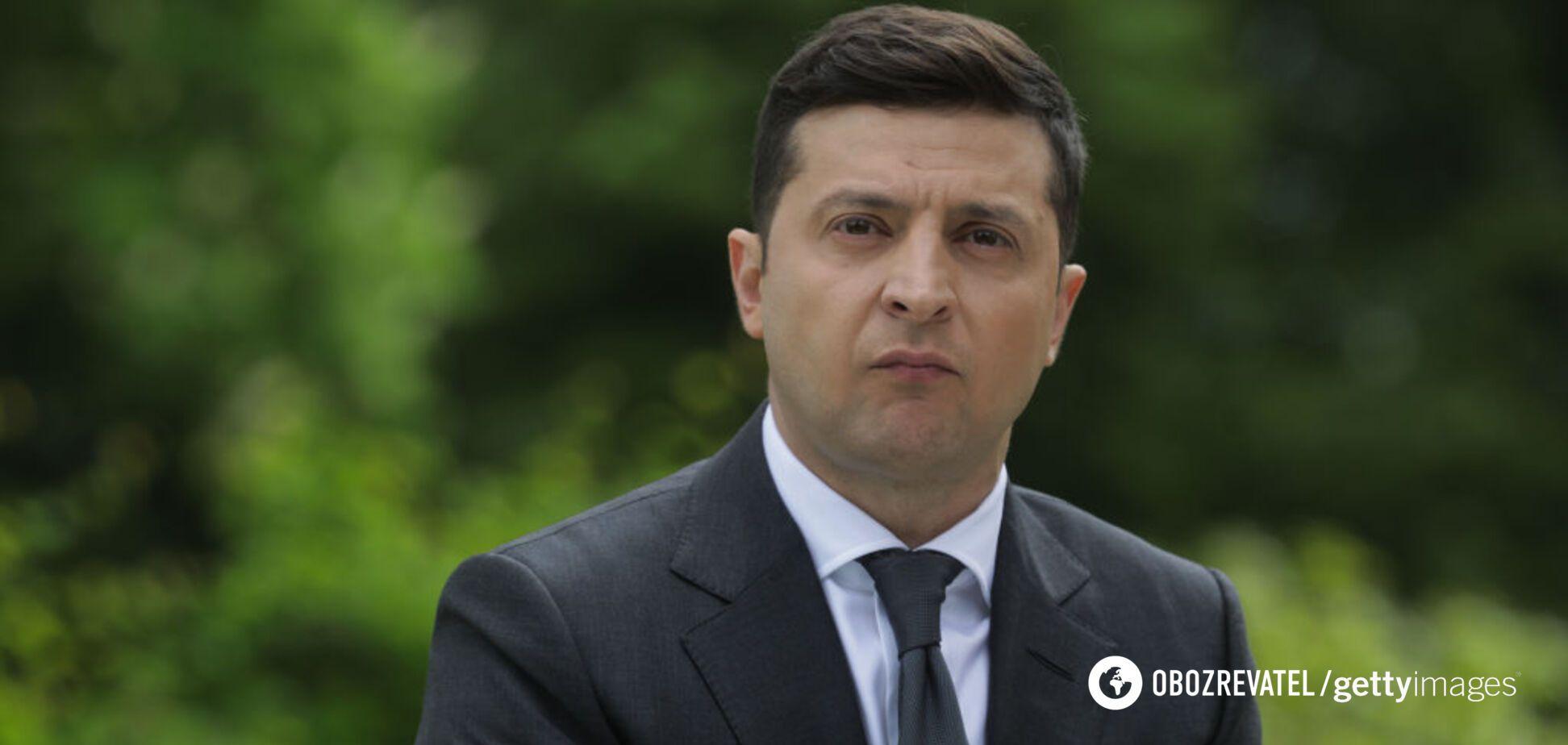 Пресконференція Зеленського розділила українців, викликавши суперечки в мережі