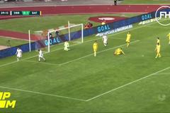 Мілевський забив 'розстрільний' гол у чемпіонаті Білорусі