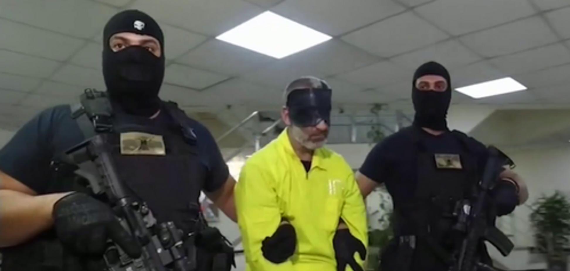 В Іраку заявили про затримання лідера ІДІЛ: як він виглядає