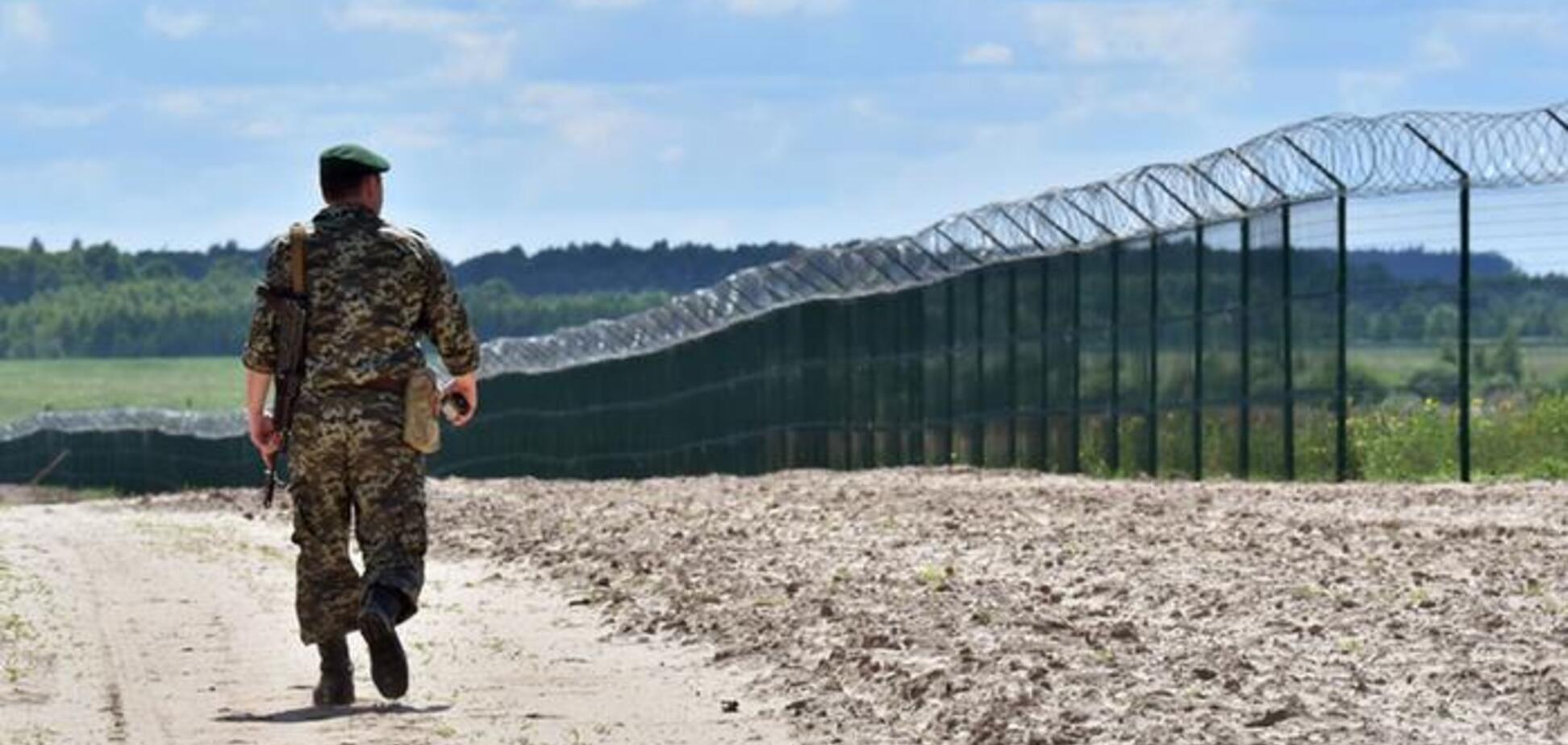 Завершение строительства стены на границе с Россией собираются перенести на 2025 год