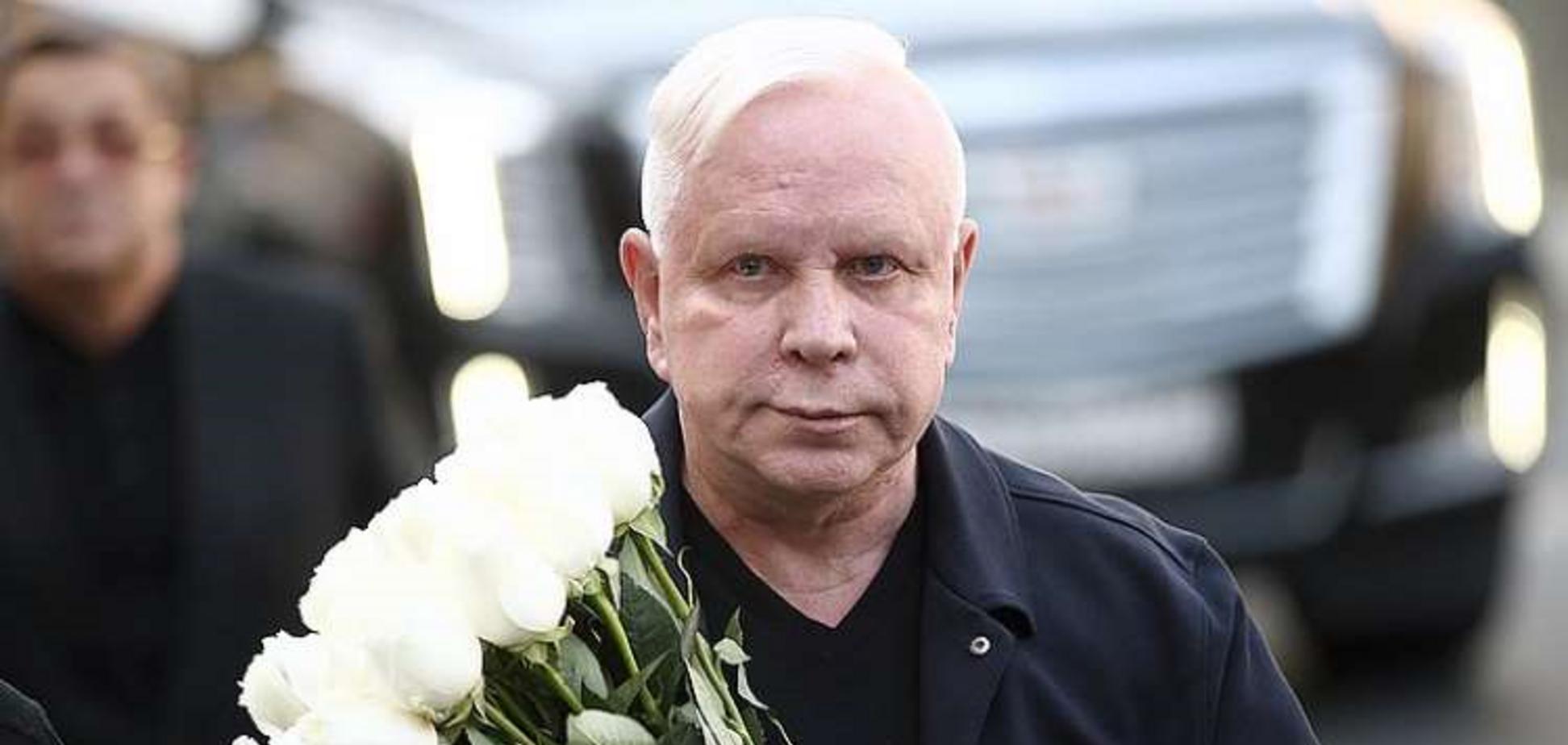 'Он не помнит людей': стало известно о состоянии 66-летнего Моисеева после инсульта