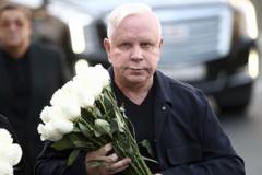 'Він не пам'ятає людей': стало відомо про стан 66-річного Моїсеєва після інсульту