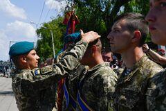 З Днем морської піхоти України: найкращі привітання зі святом