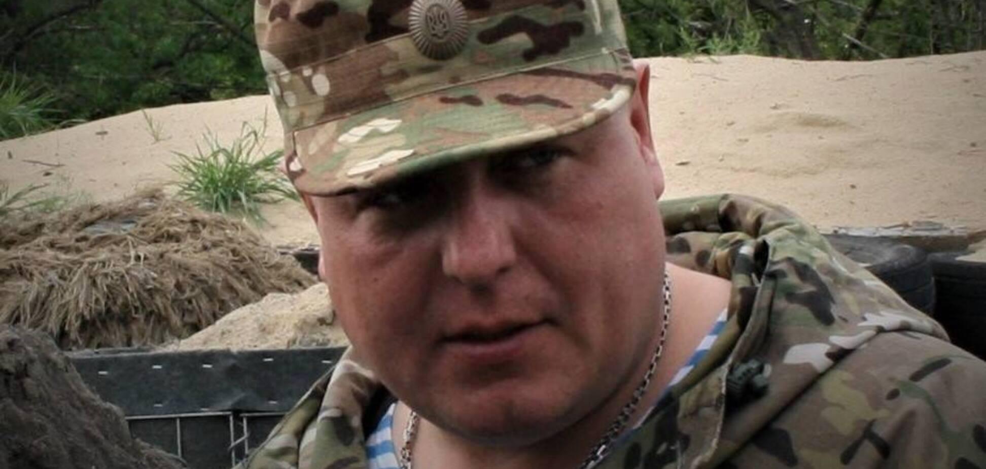 На Донбассе погиб командир батальона 'Луганск-1', еще трое ранены: появились детали