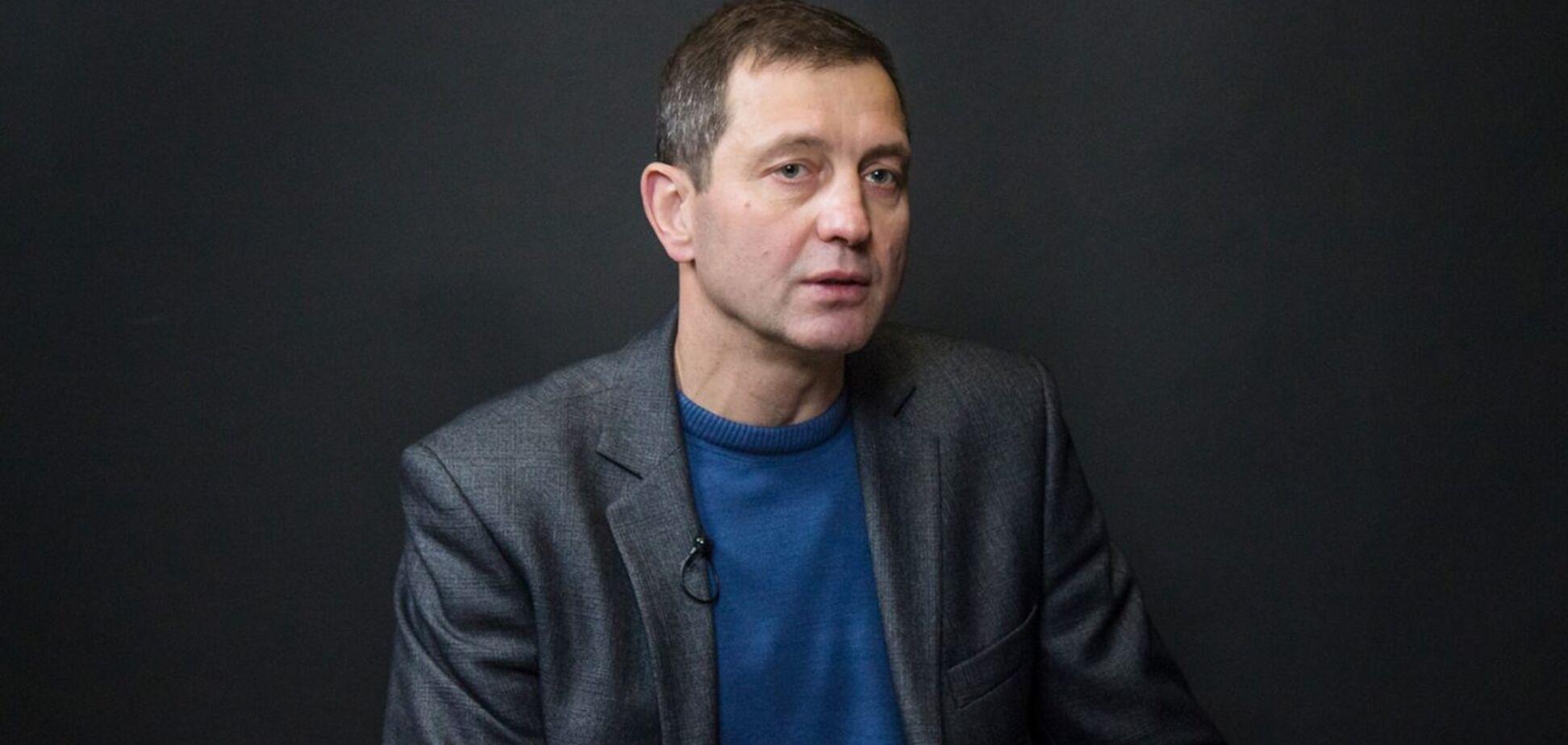 Ще до Януковича: експерт зробив заяву про холодну війну Росії проти України