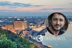 В 'Голосі' заявили, що Притула може піти у мери Києва. Ілюстрація