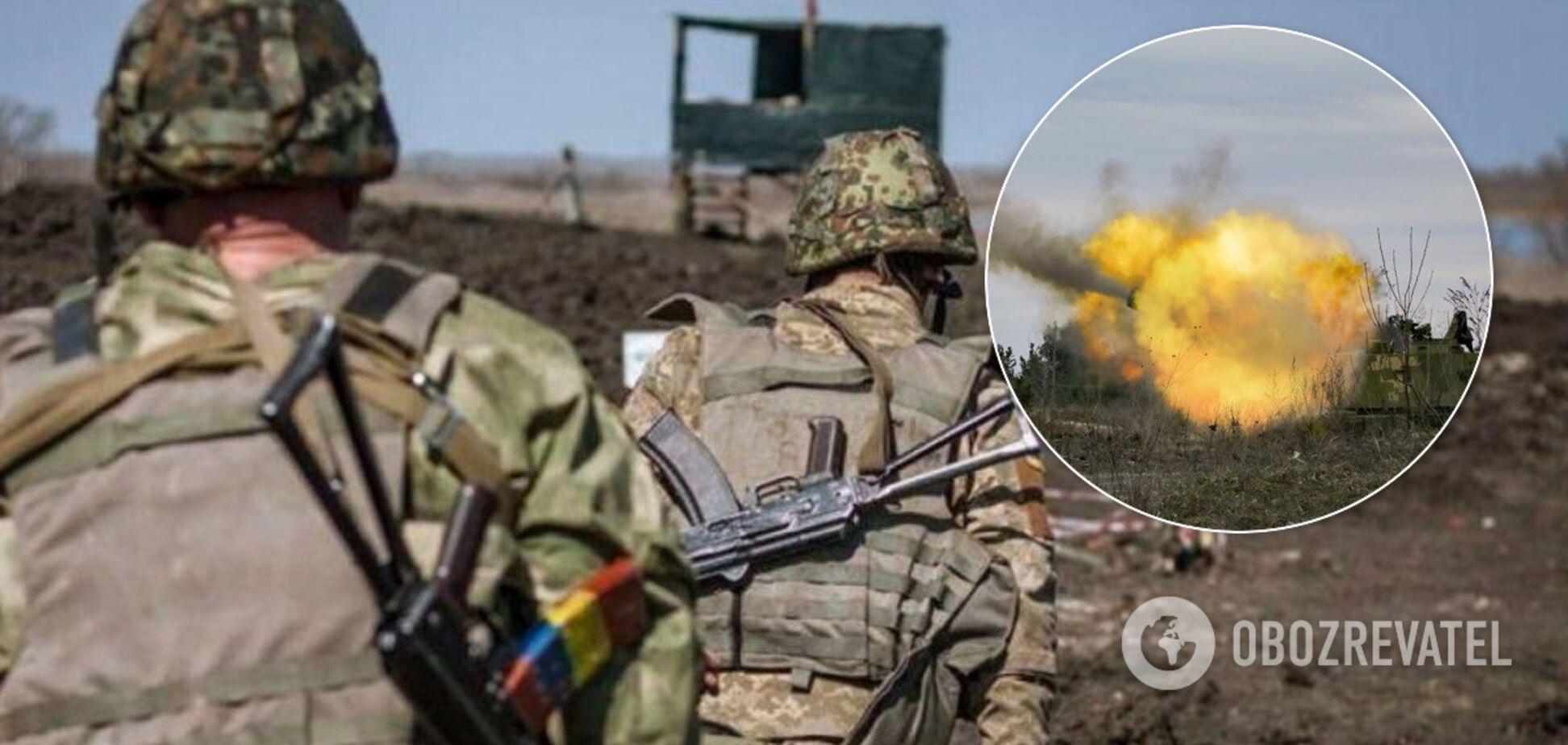 Снайпери Росії напали на ЗСУ на Донбасі: трапилася трагедія