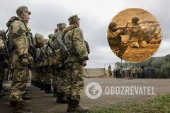 В Украине призовут в армию офицеров запаса: кому готовиться