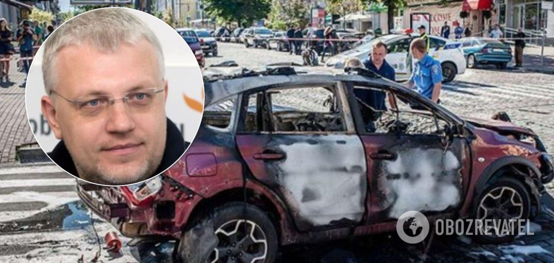 Вбивство Шеремета: адвокат повідомив про завершення розслідування та розкриття доказів