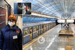Метро в Киеве с 25 мая запустят по новым правилам: что изменится